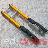 MINI DIRT BIKE FORKS - GOLD