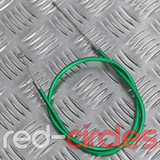 MINIMOTO THROTTLE CABLE - GREEN