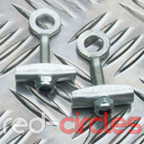 MINIMOTO CHAIN TENSIONERS (10mm AXLE)