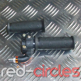 MINIMOTO RESTRICTOR THROTTLE & GRIPS