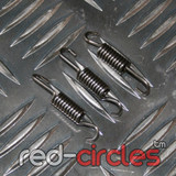 MINIMOTO CLUTCH SPRINGS (x3)