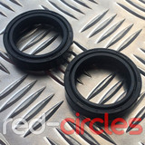 PIT BIKE FORK SEALS - SIZE 50mm x 37mm x 11mm