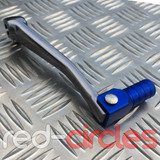 PIT BIKE FOLDING GEAR LEVER - BLUE TIP