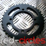 SDG PITBIKE REAR SPROCKET - 37 TOOTH / 420 PITCH