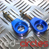 15mm EYELET CHAIN TENSIONERS - BLUE
