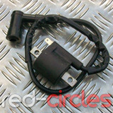 PITBIKE / ATV IGNITION COIL & HT LEAD (TYPE 3)