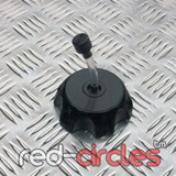 PITBIKE FUEL CAP - BLACK