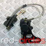 15mm SDG PITBIKE REAR BRAKE SYSTEM (COMPLETE)