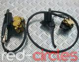12mm CLASSIC BRAKE CALIPER SET