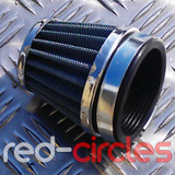 60mm PITBIKE K&N STYLE AIR FILTER
