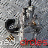 PITBIKE / ATV KOSO CARBURETTOR - 30MM