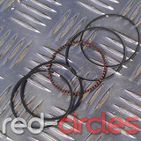125cc PITBIKE / ATV PISTON RINGS SET (54mm)