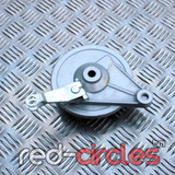 "PITBIKE REAR DRUM BRAKE ASSEMBLY - (12"" WHEELS)"