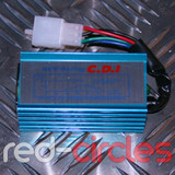 PITBIKE / ATV PERFORMANCE CDI - 6 PIN