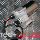 PITBIKE / ATV STARTER MOTOR - 2 BOLT (BOTTOM MOUNTED)