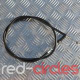 VENHILL SECONDARY CLUTCH CABLE - BLACK