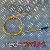 VENHILL PRIMARY CLUTCH CABLE - YELLOW