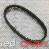 SCOOTER DRIVE BELT - SIZE 729-17.7-30
