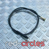 50cc BAOTIAN BT49QT-7 9 SLOTTED SPEEDO CABLE
