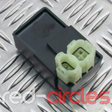 IMPORT CHINESE SCOOTER 6 PIN CDI