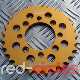 KLX110 TALON REAR SPROCKET - 30 TOOTH