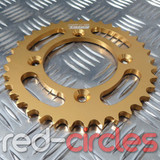 TALON PITBIKE SDG REAR SPROCKET - 38 TOOTH / 428 PITCH