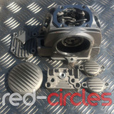 YX140 & YX149 PITBIKE / ATV CYLINDER HEAD (COMPLETE)