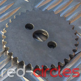 YX150 / YX160 PIT BIKE CAM CHAIN SPROCKET