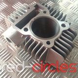60mm YX150 / YX160 PIT BIKE CYLINDER