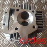 YX150 / YX160 PIT BIKE 2v CYLINDER HEAD