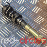 YX PITBIKE / ATV KICKSTART SHAFT (16mm)