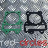 YX150 / YX160 PIT BIKE HEAD & BASE GASKET SET