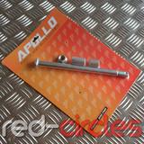RFZ REAR PITBIKE AXLE - 15mm