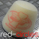 50mm DT1 PIT BIKE FOAM AIR FILTER