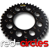 GP CUBE REAR SPROCKET - 420 / 40 TOOTH
