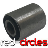 SWING ARM RUBBER BUSH 10 x 23 x 30