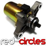SYM CITY HOPPER 50 (2000-2002) STARTER MOTOR