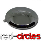 CDI / CRF50 CHROME CAM COVER