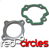 PW50 HEAD AND BASE GASKET