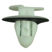 FORD PANEL CLIP 8mm Pack of 10