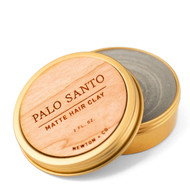 Palo Santo Matte Hair Clay, 6 Pack