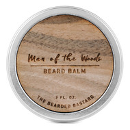 Man of the Woods Beard Balm Case Pack