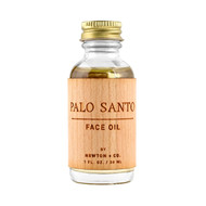 Palo Santo Face Oil, 4 Pack