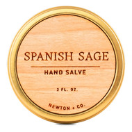 Spanish Sage Hand Salve, 6 Pack
