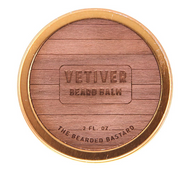 Vetiver Beard Balm