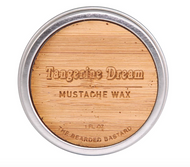 Tangerine Dream Mustache Wax