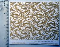 Laser Cut Texture Paper -Large Feathers