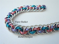 Viper Basket Bracelet Kit
