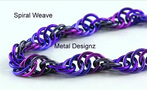 Spiral Bracelet Kit