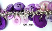 Button Bracelet Kit